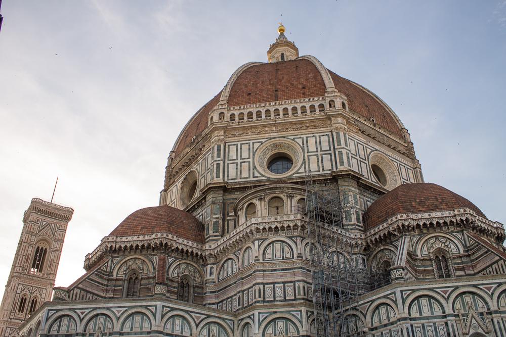 dicas de viagem Florença