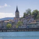 O que fazer em Zurique em 2 dias ou mais