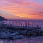 Como ir de Roma a Sorrento (e Costa Amalfitana) - todas opções