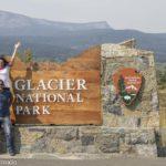 Parques Nacionais dos Estados Unidos: Glacier