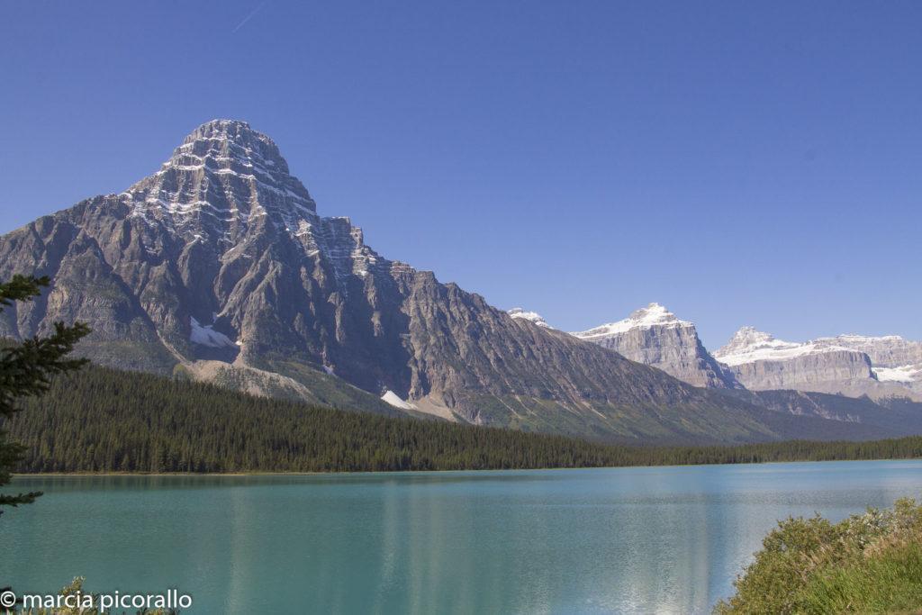 lagos do Canadá