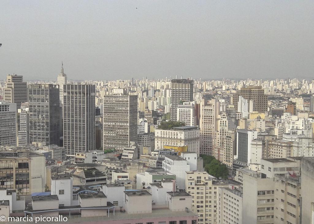 pontos turísticos do centro de São Paulo