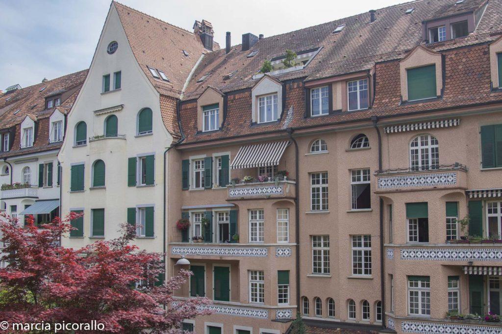 Berna onde ficar