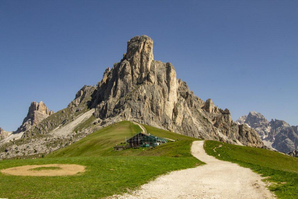 roadtrip  na Itália