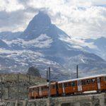 Gornergrat, passeio imperdível em Zermatt, Suíça