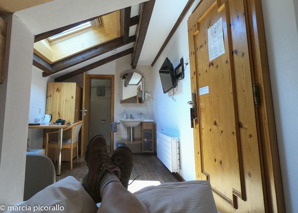 hotel em Zermatt