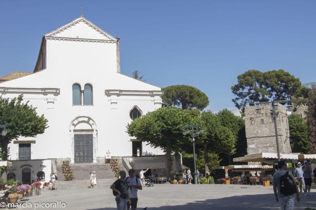 o que fazer em Ravello Costa Amalfitana
