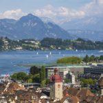 Lucerna: dicas e roteiro na Suíça Central