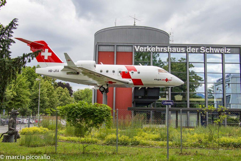 museu transporte lucerna