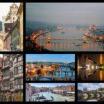 Cidades Românticas na Europa perfeitas para lua de mel