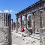 O que fazer em Pompeia: uma viagem no tempo