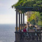 Sorrento, base para a Costa Amalfitana