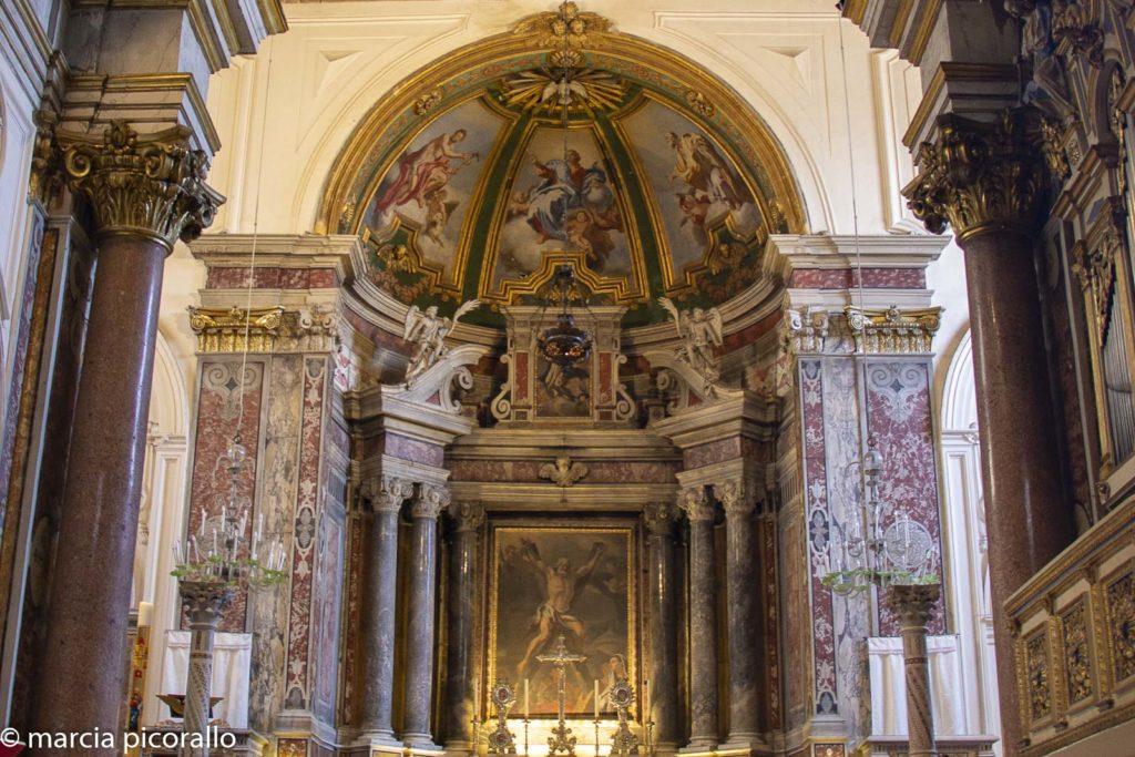 amalfi catedral
