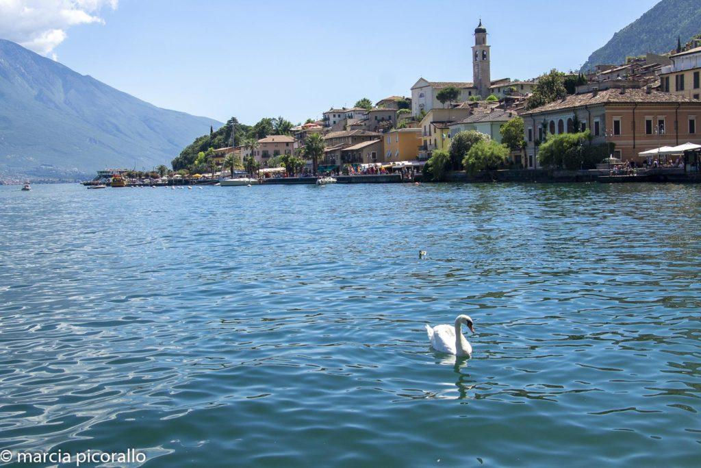 lago de garda italia