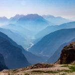 Roadtrip na Itália: a Grande Estrada das Dolomitas