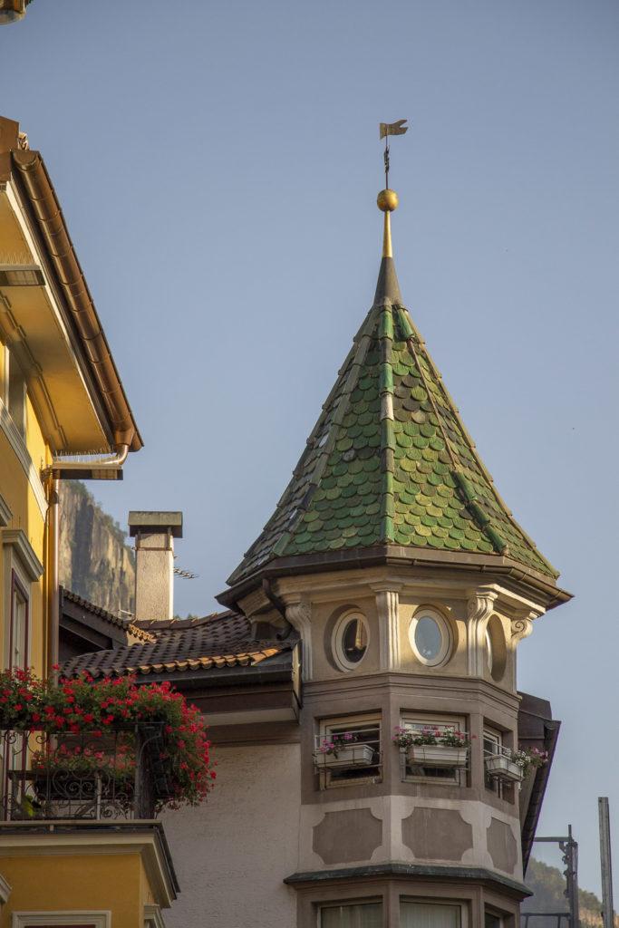 o que fazer em Bolzano