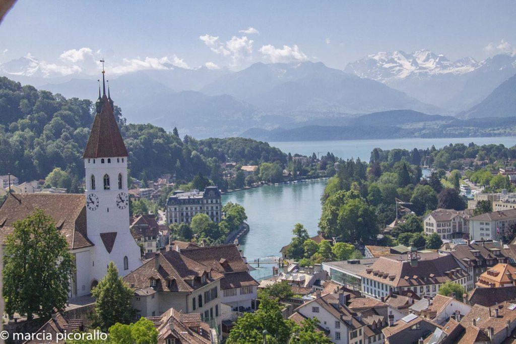 thun suiça