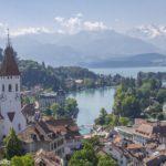 8 lugares para visitar em Thun, Suíça